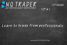 Futures trading tips for people in Buffalo